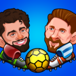 Head Soccer – Star League 1 APK (MOD, Unlimited Money)