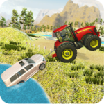 Heavy Duty Tractor Pull: Tractor Towing Games 1.1 APK (MOD, Unlimited Money)