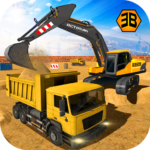 Heavy Excavator Crane – City Construction Sim 2020 1.1.3 (MOD, Unlimited Money)