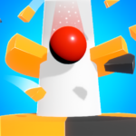 Helix Jump 3.5.5 (MOD, Unlimited Money)