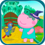 Hippo's Tales: The Wizard of OZ 1.1.4 APK (Premium Cracked)