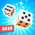 Hit the Board: Fortune Fever 1.0.7APK (MOD, Unlimited Money)