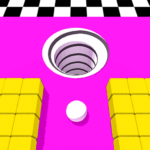 Hollo Ball 1.4.3 APK (Premium Cracked)