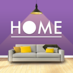Home Design Makeover  3.2.7g (Premium Cracked)