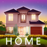 Home Dream: Design Home Games & Word Puzzle 1.0.15 (MOD, Unlimited Money)