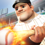 Homerun Clash 2.13.0.1 APK (Premium Cracked)