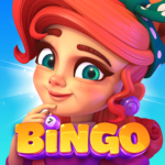 Huuuge Bingo Story – Best Live Bingo 1.20.0.8    (MOD, Unlimited Money)