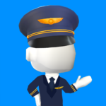 Hyper Airways 1.7  (MOD, Unlimited Money)