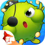 IFISH – Fun Online Fish Shooter – ZINGPLAY 2020.7.0 APK (MOD, Unlimited Money)