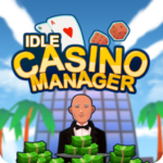 Idle Casino Manager – Business Tycoon Simulator 2.1.5  APK (Premium Cracked)