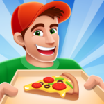 Idle Pizza Tycoon – Delivery Pizza Game 1.2.0 (MOD, Unlimited Money)