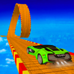 Impossible Dangerous Tracks Real Crazy Cars Stunt 0.1 (MOD, Unlimited Money)