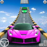 Impossible Tracks Car Stunts Racing: Stunts Games 171 (MOD, Unlimited Money)