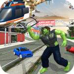 Incredible City Monster Hero Survival 3.9 (MOD, Unlimited Money)