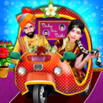 Indian Arrange Marriage-Makeup & Dressup 7.0 (MOD, Unlimited Money)