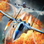 Jet Fighter Racing 2.0 (MOD, Unlimited Money)