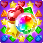 Jewel Match King: Quest 21.0105.00 (MOD, Unlimited Money)