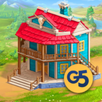 Jewels of the Wild West: Match gems & restore town 1.8.800 APK (MOD, Unlimited Money)