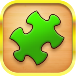 Jigsaw Puzzle: Create Pictures with Wood Pieces 2021.6.5.104076   (MOD, Unlimited Money)
