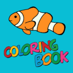 Kids Coloring Book: Free coloring pages 3.9 APK (Premium Cracked)