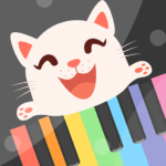 Kids Piano 3.7 APK (Premium Cracked)