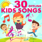 Kids Songs – Best Offline Songs 1.8.2  (MOD, Unlimited Money)