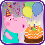 Kids birthday party 1.4.0 APK (MOD, Unlimited Money)