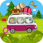 Kids camping 1.1.0 (MOD, Unlimited Money)