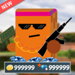 💎King Brick – Guide for FreeFire Diamond💎 1.37 APK (MOD, Unlimited Money)