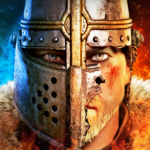 King of Avalon: Dragon War | Multiplayer Strategy 9.0.0 APK (Premium Cracked)