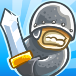 Kingdom Rush – Tower Defense Game 4.2.33 (MOD, Unlimited Money)