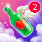Kiss me: Spin the Bottle, Online Dating and Chat 1.0.38 (MOD, Unlimited Money)