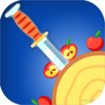 Knife Games Master Throw the Knife Hit the Target 7.3 (MOD, Unlimited Money)