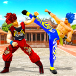 Kung Fu Fight Arena: Karate King Fighting Games 19 (MOD, Unlimited Money)