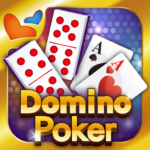 LUXY : Domino & Poker – Gaple QiuQiu QQ 99 Remi 5.1.7.3APK (Premium Cracked)