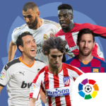 La Liga Educational games. Games for kids 5.4 APK (MOD, Unlimited Money)