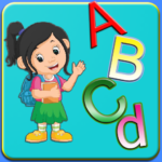Learn English from ABC to word reading. 2.7 APK (Premium Cracked)