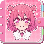 Lily Diary : Dress Up Game 1.0.9 (MOD, Unlimited Money)