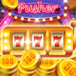 Lucky! Coin Pusher 1.1.6(MOD, Unlimited Money)