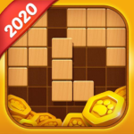 Lucky Woody Puzzle – Big Win with Wood Block Games 1.0.216 (MOD, Unlimited Money)