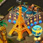MAGICA TRAVEL AGENCY   1.3.3  (MOD, Unlimited Money)