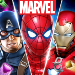MARVEL Puzzle Quest: Join the Super Hero Battle! 225.566975 APK (Premium Cracked)