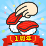 MERGE SUSHI 3.4.0 (MOD, Unlimited Money)