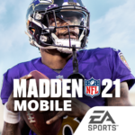 Madden NFL 21 Mobile Football 7.3.3 APK (MOD, Unlimited Money)