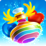 Magic MixUp 1.9_764 APK (MOD, Unlimited Money)