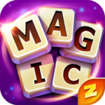 Magic Word – Find & Connect Words from Letters 1.9.0 APK (Premium Cracked)