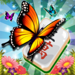Mahjong Gardens: Butterfly World 1.0.28 APK (MOD, Unlimited Money)