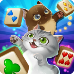Mahjong Magic Fantasy : Onet Connect 0.210425 (MOD, Unlimited Money)