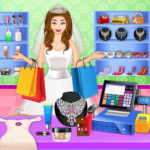 Mall Shopping with Wedding Bride – Dressing Store 1.0.3 (MOD, Unlimited Money)