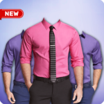 Men Formal Shirt Photo Suit 2.6 APK (Premium Cracked)